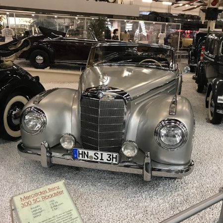 Sinsheim Auto & Technik Museum: photo0.jpg