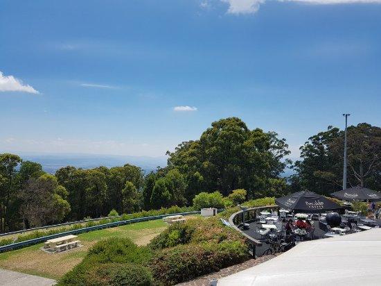 Mount Dandenong, Australia: 20180127_131338_large.jpg