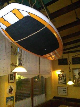 Koflach, Austria: Cafe-Pizzeria Turm