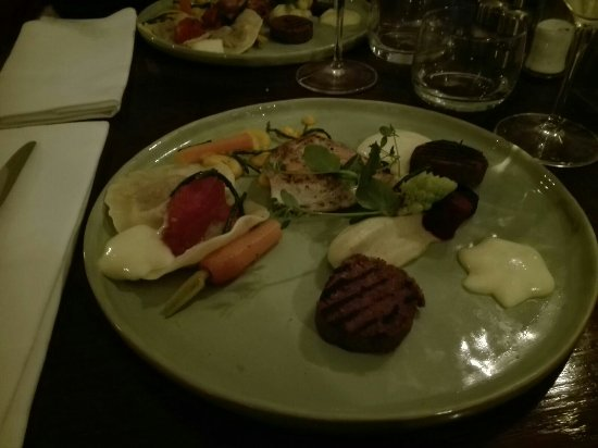 De Eetkamer van Scheveningen - Restaurant Reviews, Phone Number ...