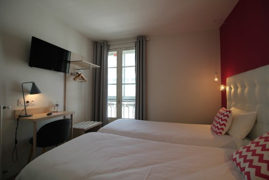 hotel la fontaine caen centre tripadvisor. Black Bedroom Furniture Sets. Home Design Ideas