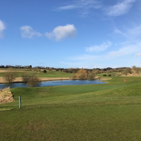 South Winchester Golf Club