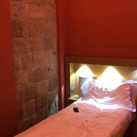 UNA Hotel Napoli : photo0.jpg