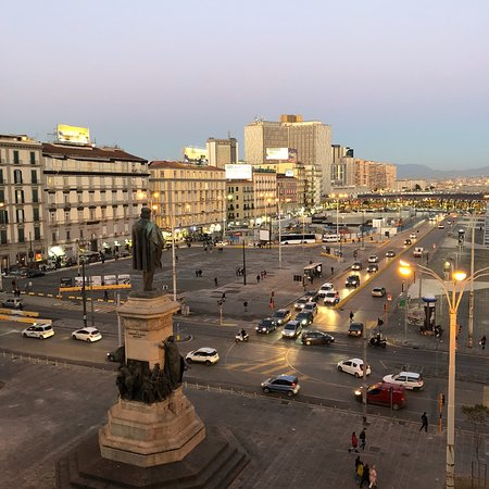 UNA Hotel Napoli : photo1.jpg