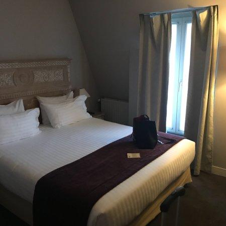 泰勒酒店照片