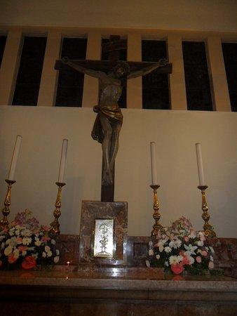 Parrocchia della Beata Vergine Addolorata