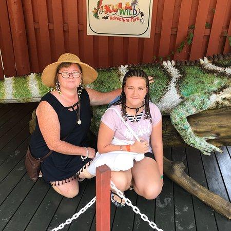 Kula Wild Adventure Park: photo2.jpg