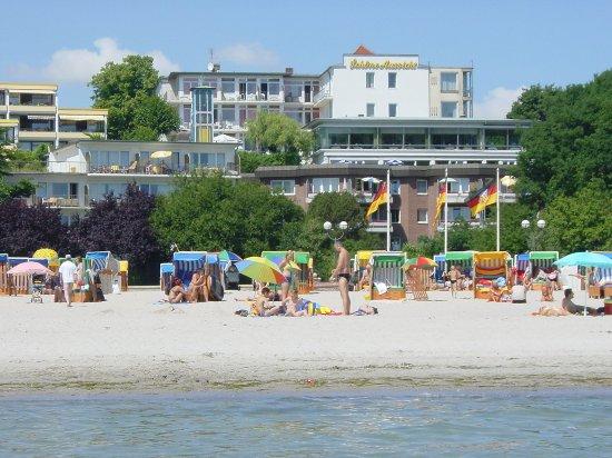 Hotel Schonen Aussicht Bewertungen Fotos Preisvergleich Gromitz