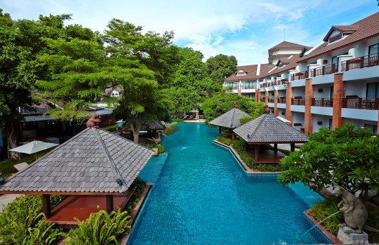 Интересный отдых в Таиланде!