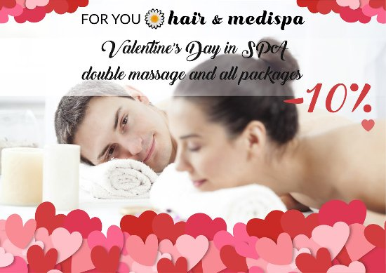 For You Hair & MediSpa