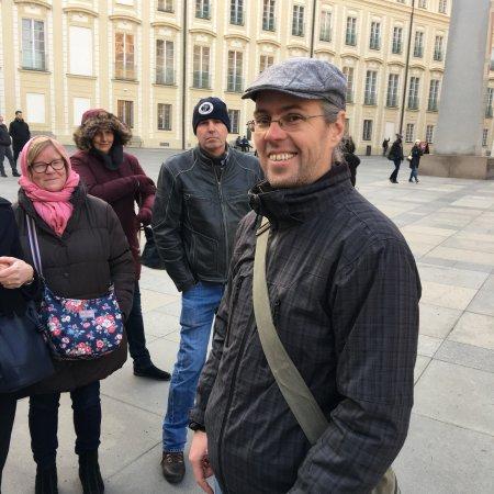Foto Praha