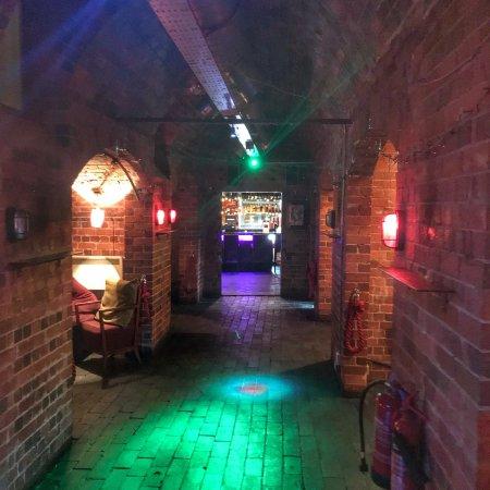 the vault birmingham speed dating