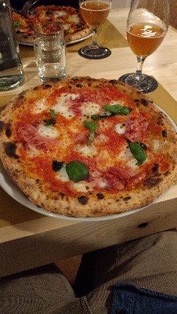 Mongardino, Italia: La Tomatica In Commedia