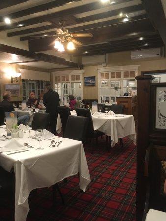 Ellerby, UK: Fantastic restaurant