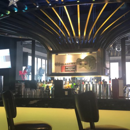 Hard Rock Cafe Busan: photo5.jpg