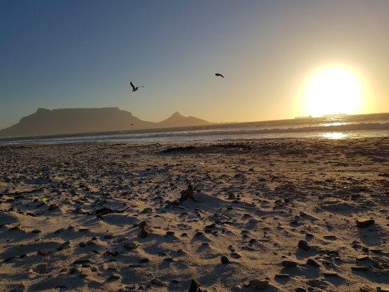 Sunset Beach, Sudáfrica: 20171109_185310_large.jpg