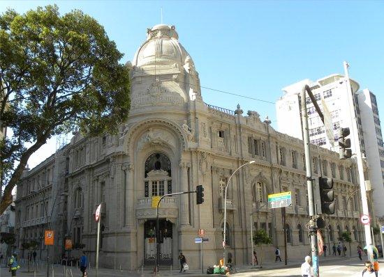 Civil Police Museum of Rio de Janeiro State