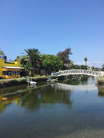 Venice Canals Walkway Los Angeles Ca Updated 2018 Top