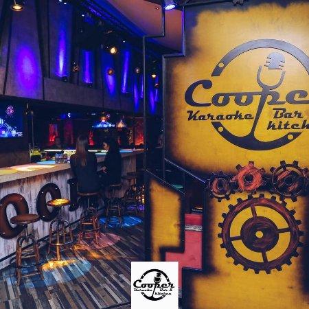 Cooper Karaoke Bar