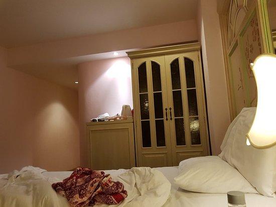 Salil Hotel Sukhumvit Soi 11 Photo