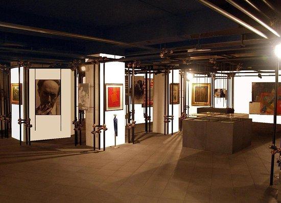 Galleria Provinciale d'Arte Moderna e Contemporanea