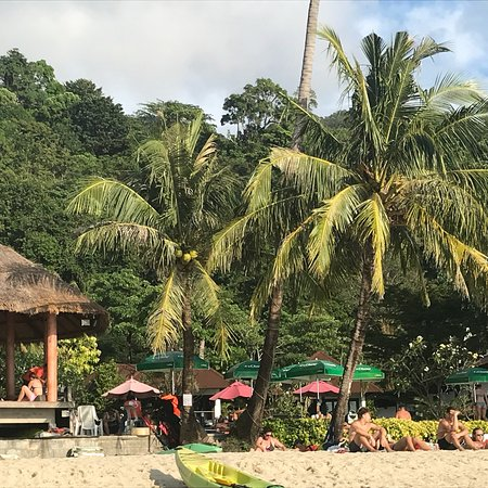Koh Chang Lonely Beach Nature Resort