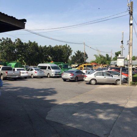 Taxi Bangkok Team