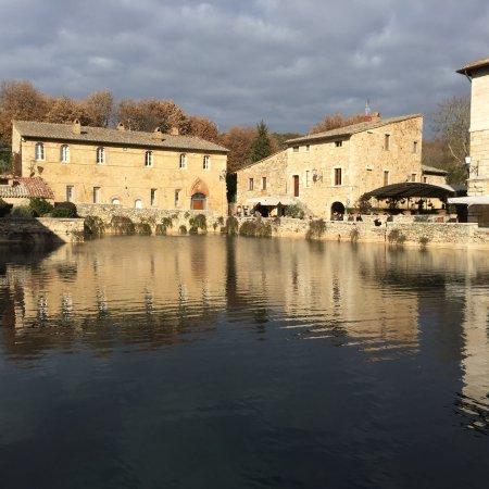 Terme bagno vignoni terme bagno vignoni yorumlar - Bagno vignoni tripadvisor ...
