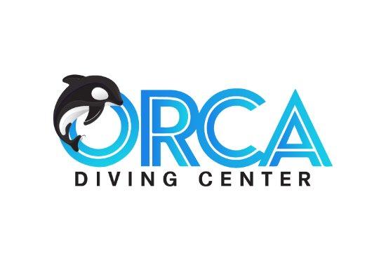 Orca Diving Center:  company logo