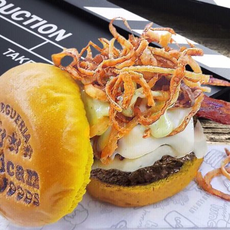 American Foods Hamburgueria照片