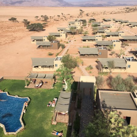 Sossusvlei Lodge: photo1.jpg