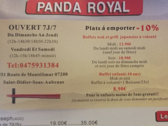 royal panda casino avis