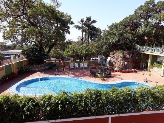 Pleasant stay at Shreyas hotel