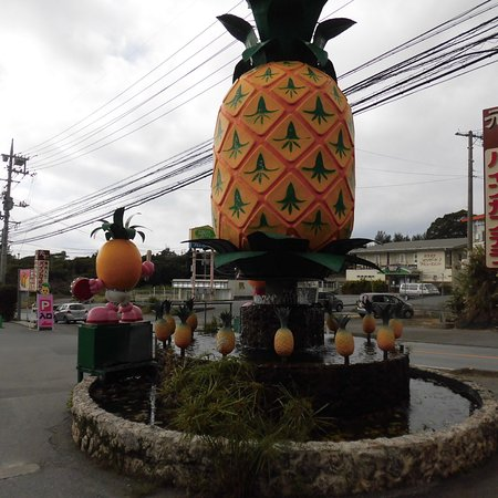 Nago Pineapple Park: photo0.jpg