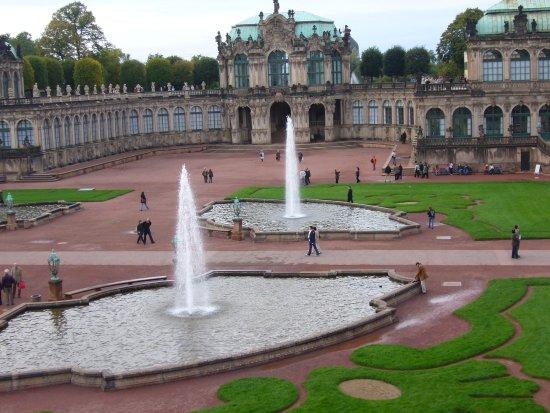 Dresden, Deutschland: Stadtansichten