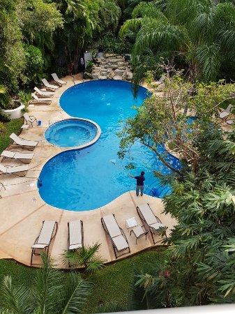 Riviera Maya Suites: 20180119_104456_large.jpg