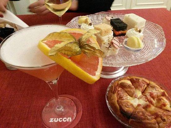 Bar Zucca: Super!