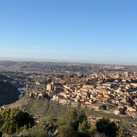 Parador de Toledo: photo2.jpg