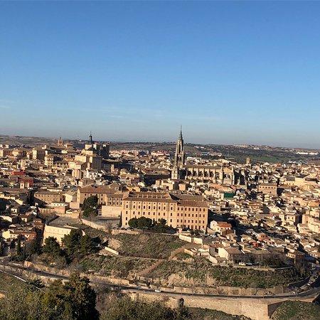 Parador de Toledo: photo3.jpg