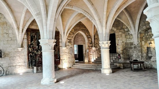 Royaumont Abbey: PSX_20171004_085456_large.jpg