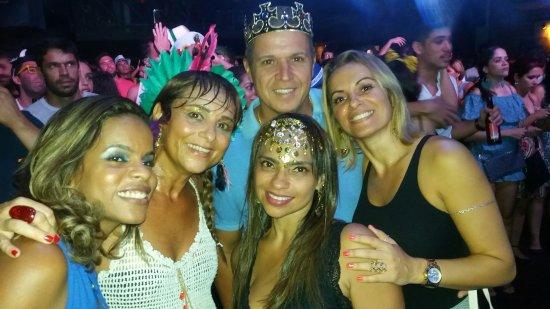 Lapa 40 Graus : Carnaval é no Lapa 40°