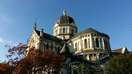 Top 8 Things to do in Chateauroux, France