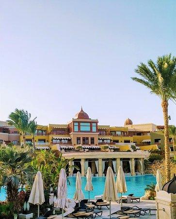 The Makadi Spa Hotel Photo