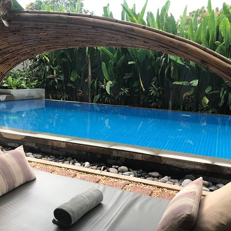 I fell in love with this hotel and Cambodia!