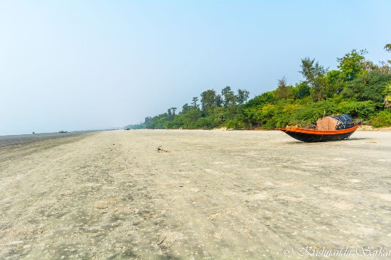 Mousuni Island