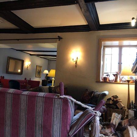 The Priory Hotel: photo4.jpg
