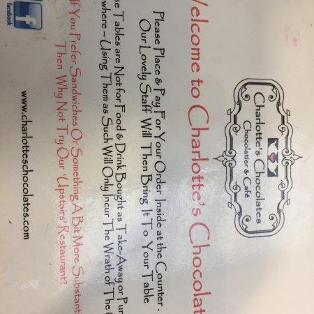 Charlottes Chocolates รูปภาพ