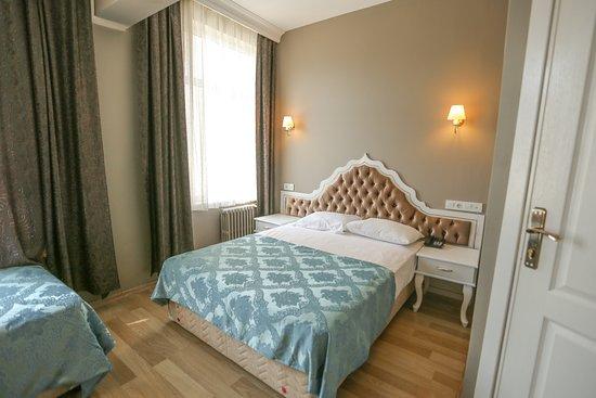 Sehir Hotel Oldcity