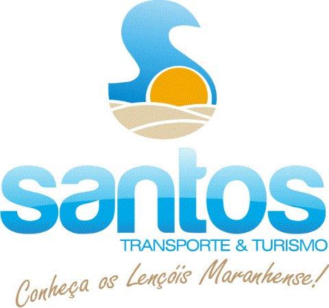 Barreirinhas, MA: SANTOS TURISMO