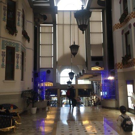 Wyndham Istanbul Old City Hotel: photo0.jpg